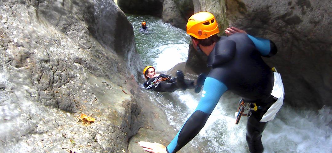 toboggan canyon moules mariniere