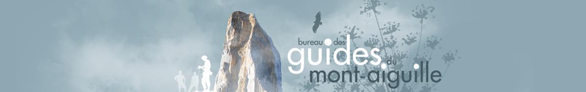 guides mont aiguille