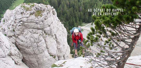 ascensin mont aiguille