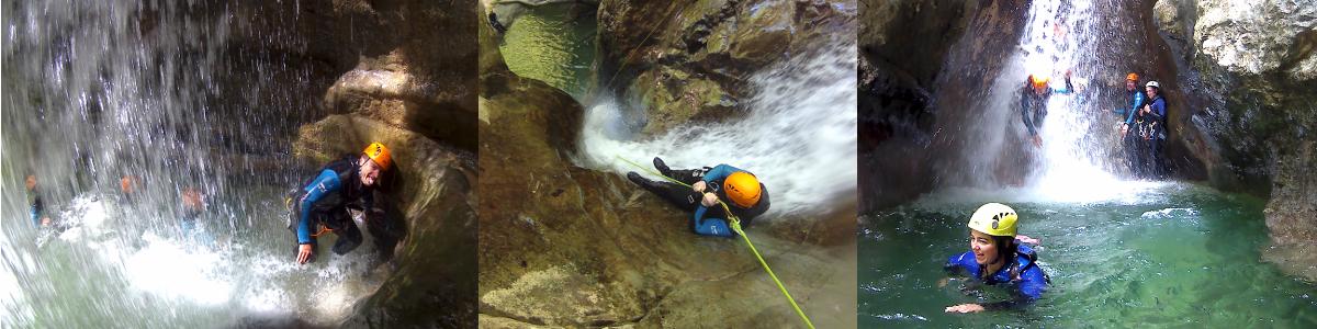canyoning-ecouges-grenoble-lyon